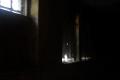 abandoned building  windows