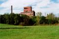 abandoned building urbex factory