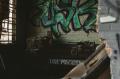 film photography urbex abandoned crumbling debris ruinporn  graffiti love machine machinery