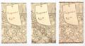 etching intaglio printmaking drawing flowers impatiens impatient sign misspelling pun