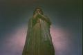 film photograph statue robes drapery