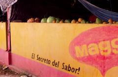 film photography market fruit el secreto del sabor maggi colorful